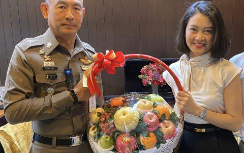 วาระโอกาสปีใหม่ไทย